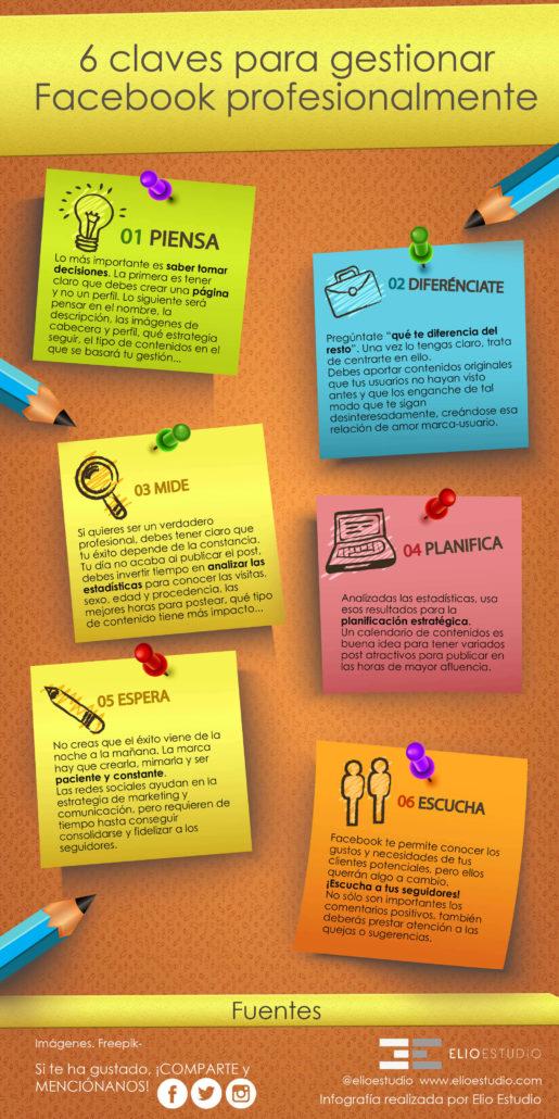 6-claves-para-gestionar-facebook-profesionalmente-elio-estudio-agencia-comunicacion-publicidad-fotografia-creatividad-sevilla-infografia