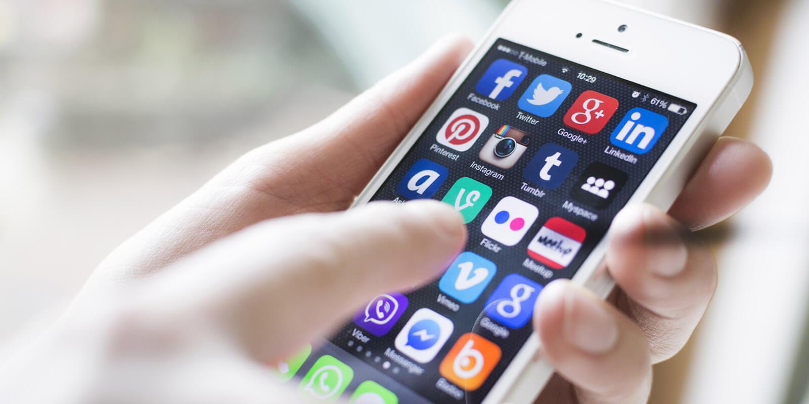 optimizar redes sociales