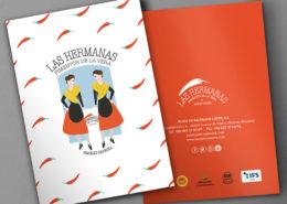 Catálogo Pimentón Las Hermanas