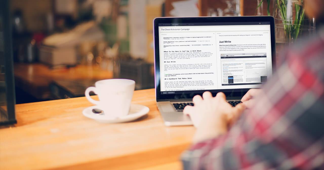 mejor blog corporativo