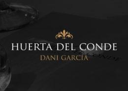 Huerta del Conde Dani García