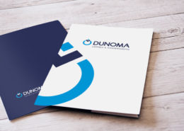 Dunoma Branding