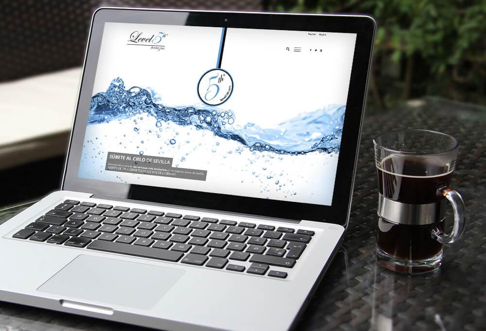 Diseño web para tu empresa
