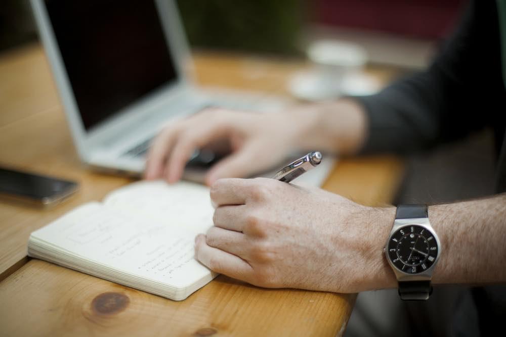 ganar clientes con un blog corporativo