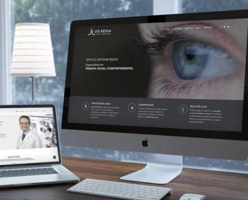 diseño web y publicidad