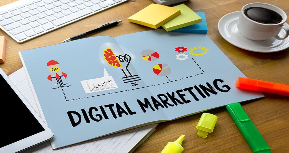 Marketing Digital Elio Estudio