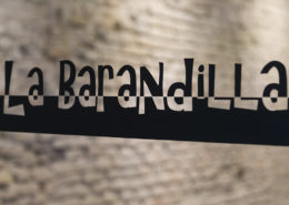 La Barandilla Restaurante