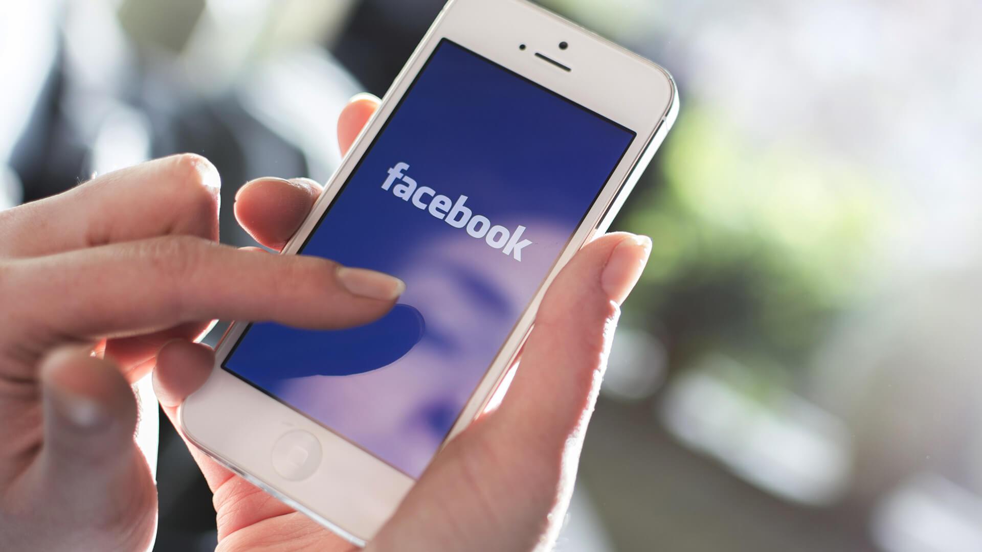 llamadas a la acción en facebook