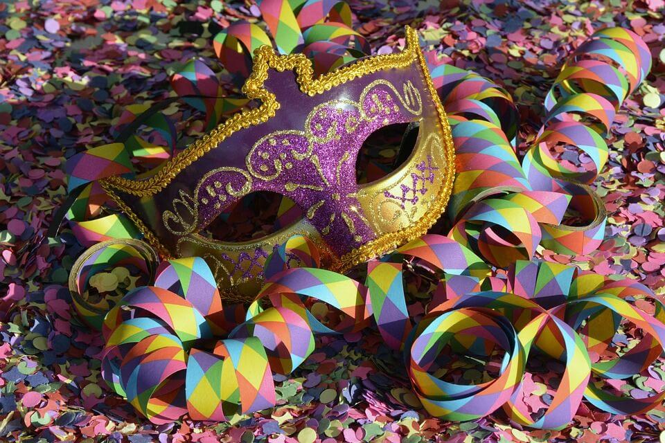 Marketing y Carnaval