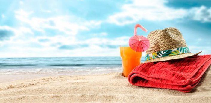 marketing online en verano