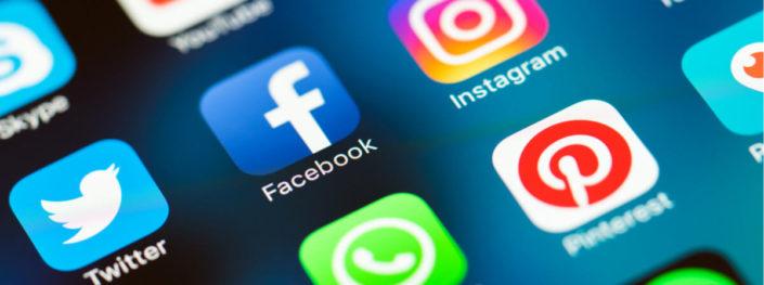 redes sociales y seo