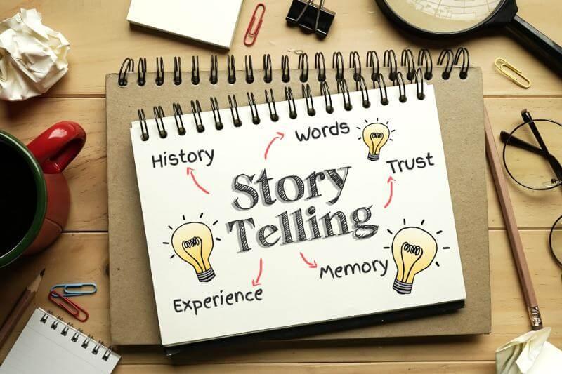 storytelling publicidad sevilla