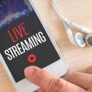videos en directo