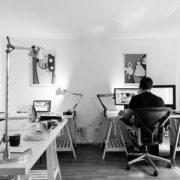 Tendencias de diseño web 2019