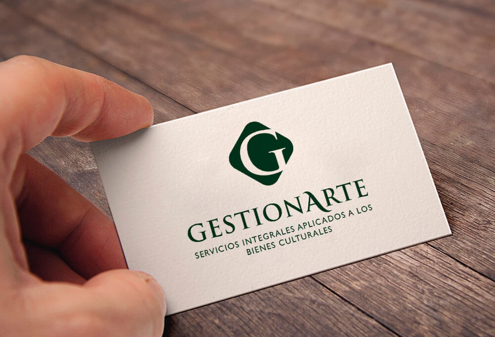 Branding para empresa de restauración