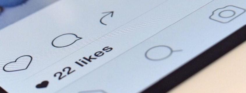 Van a desaparecer los likes de Instagram