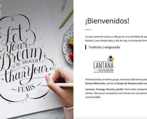 Grupo de Restauración Lantana
