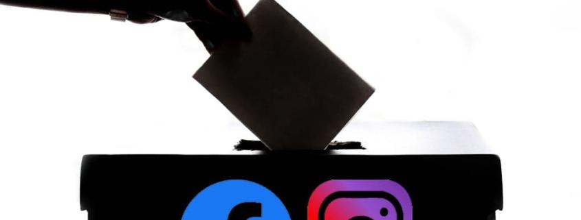 La publicidad en redes sociales durante la campaña electoral