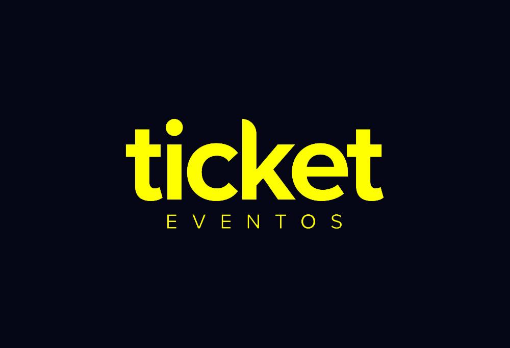 Imagen gráfica Ticket Eventos catering