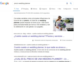 Qué es la Posición 0 de Google