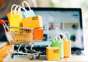 El auge de las tiendas online