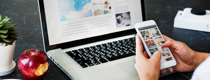 5 fallos que no deberías cometer en tu web