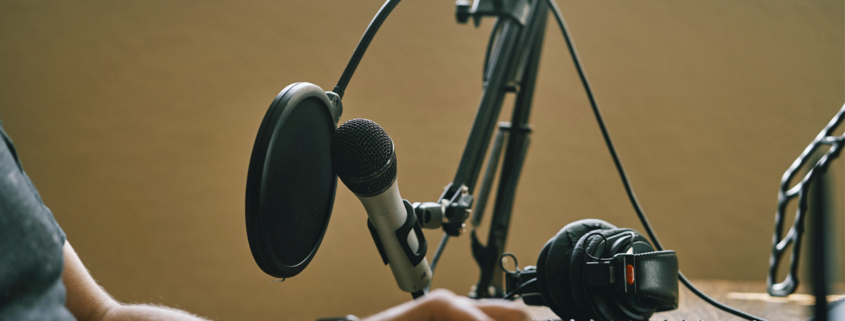 importancia de los podcast en marketing