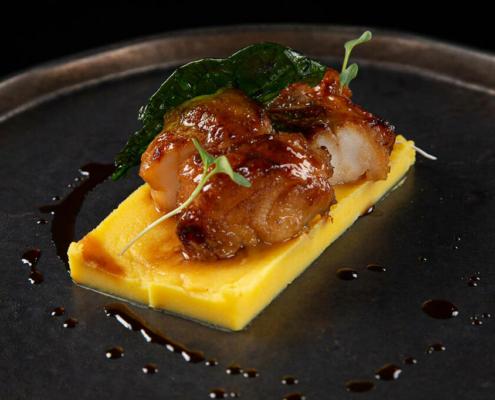 Fotografía gastronómica para restaurante Mariatrifulca