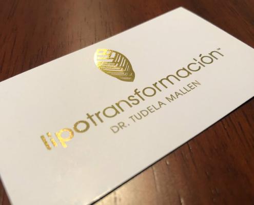 lipotransformacion branding y diseño gráfico